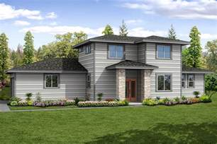 Prairie Style Houses prairie style house plans larkview 31 057 associated designs