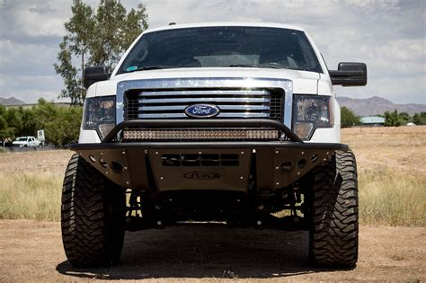 Ford F150 Road Signature addictive desert designs 2009 2014 f 150 stealth front