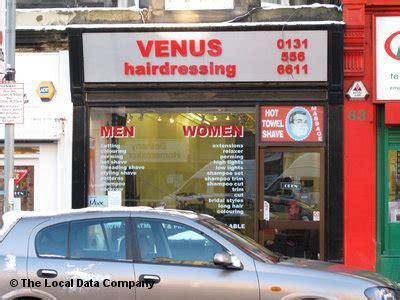 barber s edinburgh venus hairdressing edinburgh barbers in leith edinburgh