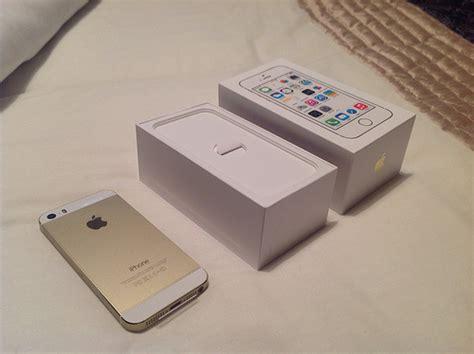 Mac Termurah jual new iphone 5s 16gb gold harga termurah warung mac