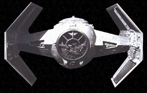 1 ion engine fighter aka tie fighter sound effect