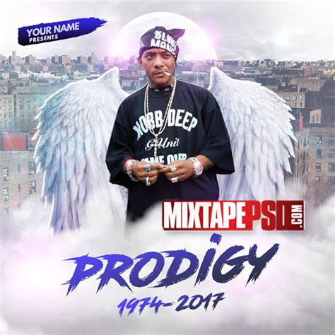 prodigy best of mixtape template best of prodigy psd mixtapepsd