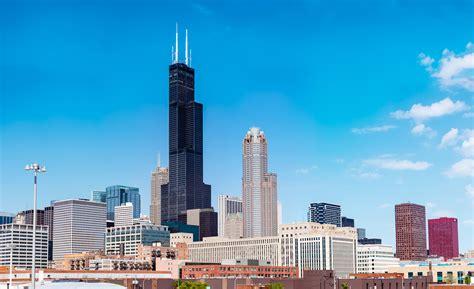 willis tower chicago willis tower the chicago s skyscraper traveldigg com