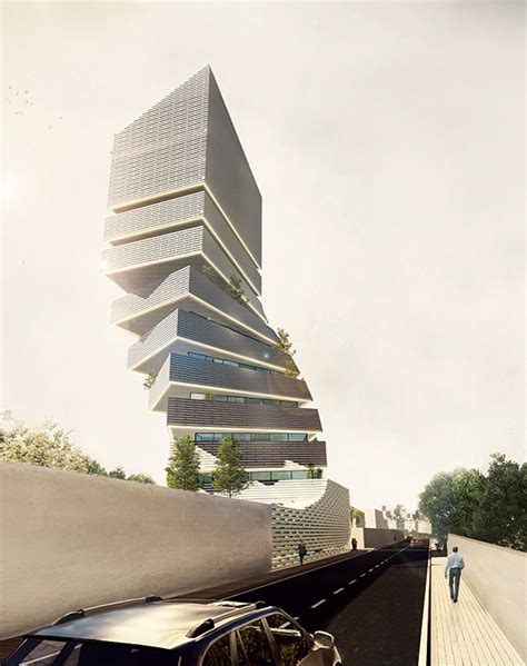 Cabinet D Architecture Abidjan by Cabinet D Architecture Abidjan
