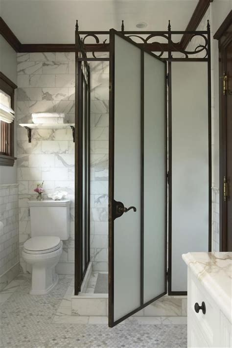 contemporary bathroom edwardian country house 17 best ideas about shower enclosure on pinterest