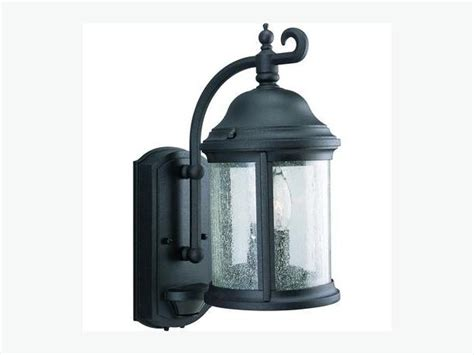 Outdoor Motion Sensor Coach Lights Outdoor Coach Light Lantern New Motion Sensing Maple Ridge Incl Pitt Maple Ridge