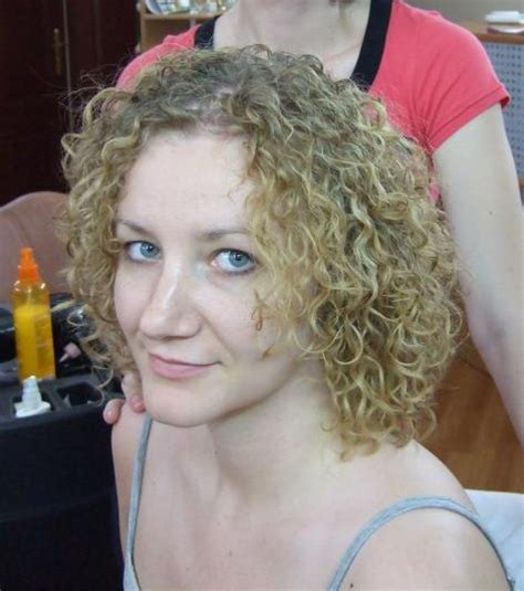 contemporary perm modern perms edit short hairstyle 2013