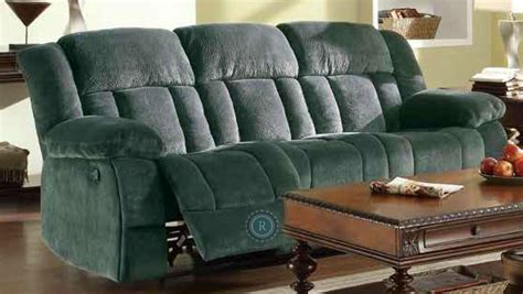 double reclining console sofa laurelton double reclining sofa