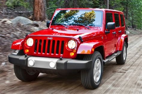 Prices Of Jeeps 10 Top Suvs And Crossovers 25 000