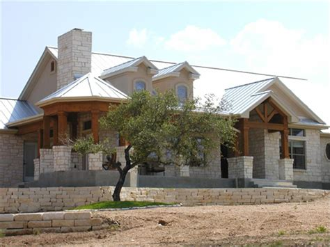 texas stone house plans rustic home builders texas hill country joy studio