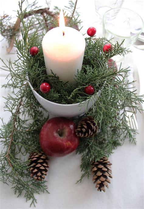 centrotavola natalizio e un po di fai da te diy come realizzare un centrotavola natalizio low cost