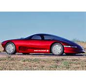 1985 Buick Wildcat Concept  Specifications Photo Price Information