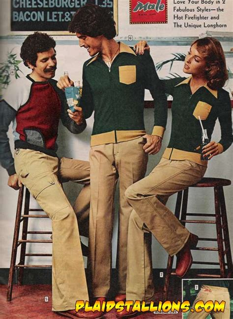 Modes Vb Jumpsuit Y 2218 what decade had the worst fashion 70 s or the 80 s
