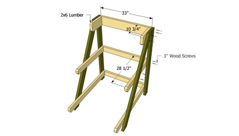 Plant Shelf Plans by Outdoor Plant Stand Plans Free Outdoor Plans Diy Shed