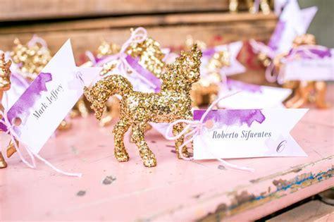 Colorful Glitter Unicorn Wedding: Janet   Jon   Part 2