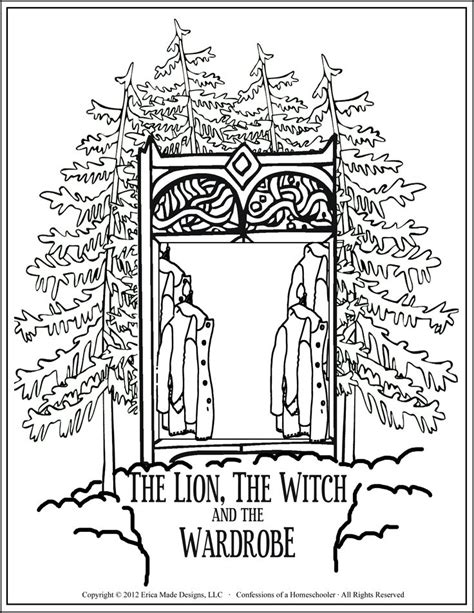 The The Witch And The Wardrobe Activity Sheets by 100 Best Images About Witch Wardrobe On