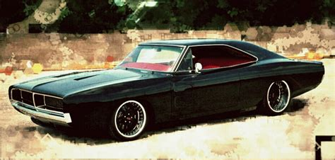 classic dodge dodge charger don diego