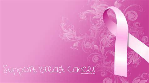 Breast Cancer Desktop Wallpaper Breast Cancer Awareness Backgrounds Wallpaper Cave