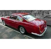 250 GTE Ferrari 2