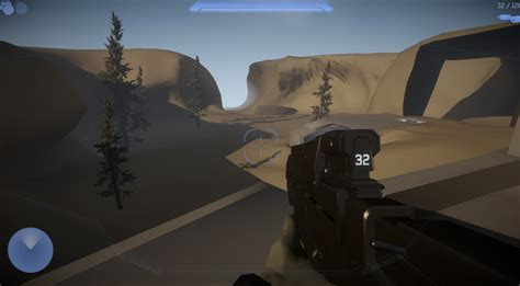 Fan Made Halo Game In Development On Pc Gamecrate