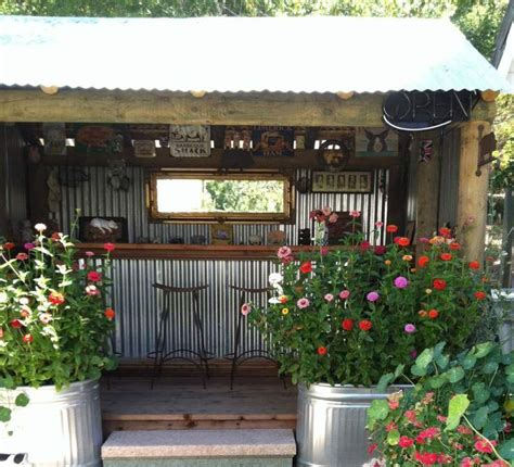 backyard bar shed 1000 ideas about bar shed on pinterest bar made from