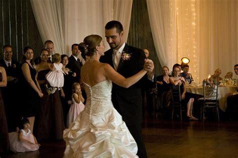 Why You Shouldn?t Skip Your Bridal Waltz   Best Wedding DJ