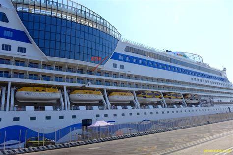 aidabella kabinenplan deck 4 aidablu 183 kabine 8236 balkon aida und mein schiff