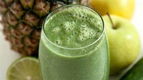 Juicer Buah Dan Sayur resep aneka jus kombinasi buah dan sayuran segar