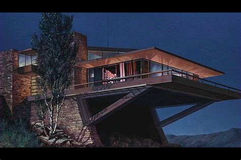 north by northwest house flickr discussing the house in quot north by northwest quot in 1945 to 1973 mid century