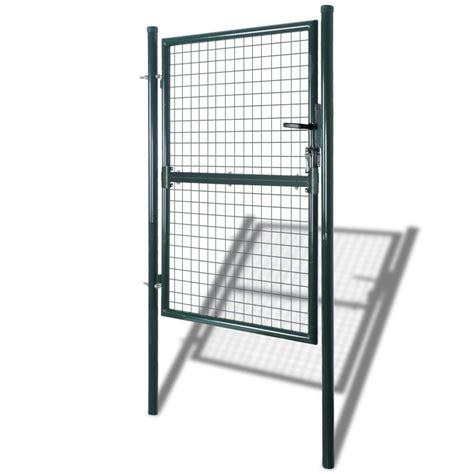 Mesh Doors For Patio New Metal Patio Fence Door Garden Mesh Gate Garden Grille