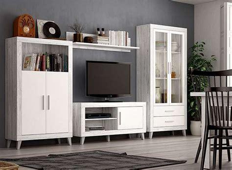 muebles salon comedor patas estilo vintage mesa tv