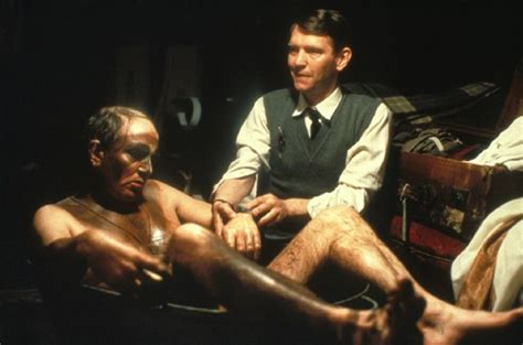 The Dresser 1983 by 1983 The Dresser Academy Award Best Picture Winners