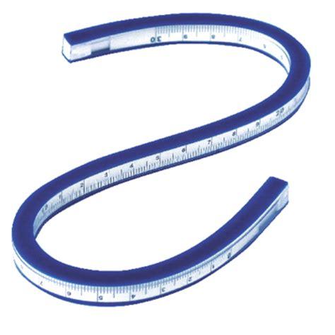 Home Furniture 50cm flexi curve alert stationers