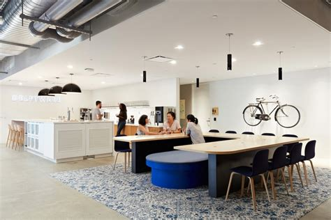airbnb us airbnb us headquarters expansion by wrns studio san