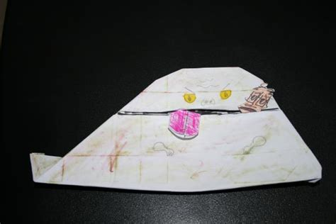 folder drewms jabba the puppet origami yoda