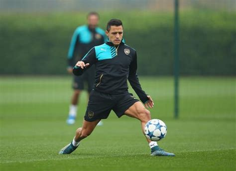 wenger speaks on alexis sanchez s move to psg onlinenigeria arsene wenger admits arsenal to blame for alexis sanchez