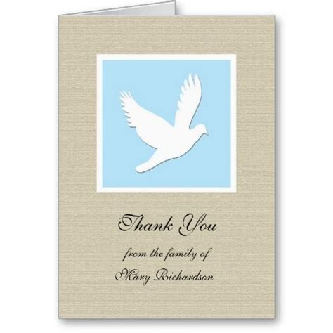 funeral greeting card template for lightroom 16 best images about sympathy thank you cards on
