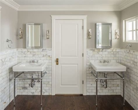 mindful gray bathroom sherwin williams mindful gray houzz