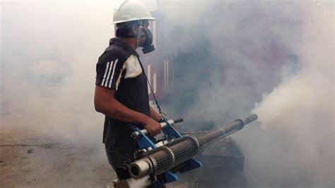 Alat Fogging Nyamuk Cara Fogging Nyamuk Yang Benar