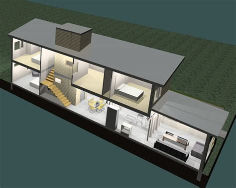 sip house plans modern prefab passive solar green homes green modern kits modern sip house kits