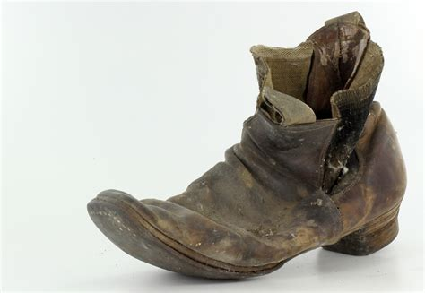 old man comforts shoes blog 187 150 year old shoes found in farmhouse walls