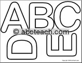 Letters For Bulletin Boards Templates Best Photos Of Large Printable Bulletin Board Letters
