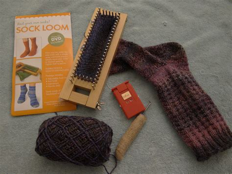 pattern for socks on a loom help my sock loom is holding me captive heart to harp