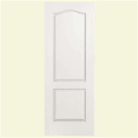 2 panel slab doors interior closet doors the home