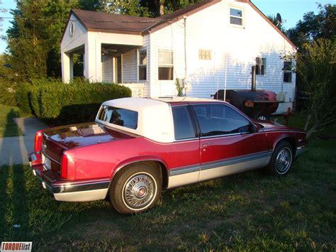 1988 eldorado cadillac for sale