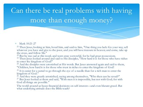 7 Tips On Dealing With Money Issues In A Relationship by Dealing With Money Problems Deaconess Edyth Nicholson