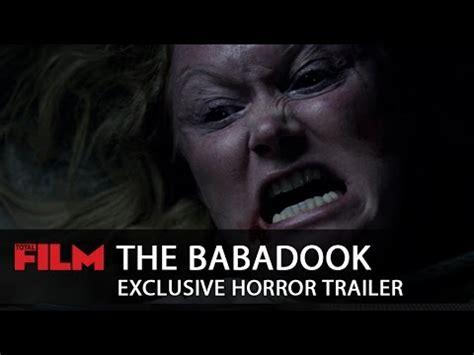 the babadook 2014 virtual borderland the babadook 2014 trailer 2