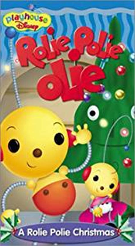 michael cera rolie polie olie rolie polie olie holiday video 2000 a