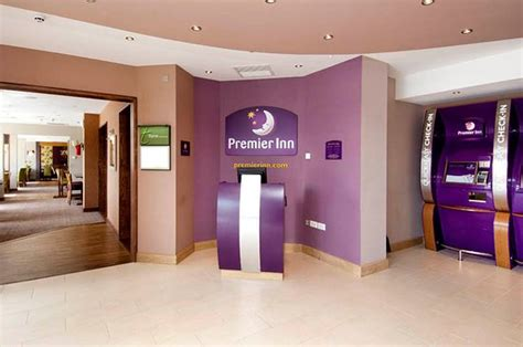 Kitchen Manager Premier Inn Premier Inn Southton West Quay Hotel 사우샘프턴 호텔 리뷰