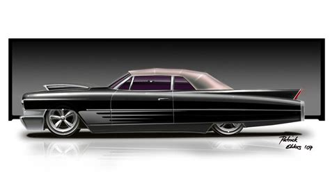 The Black Cadillacs by Black Cadillac By Blueprint1981 On Deviantart